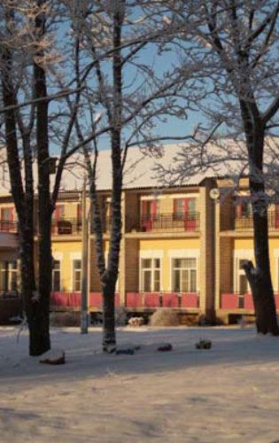 Пушкиногорский Дом Ветеранов (10)
