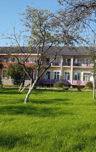 Пушкиногорский Дом Ветеранов (103)