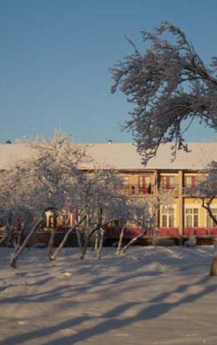 Пушкиногорский Дом Ветеранов (7)