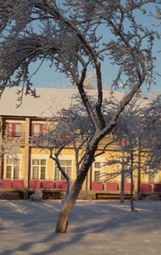 Пушкиногорский Дом Ветеранов (8)
