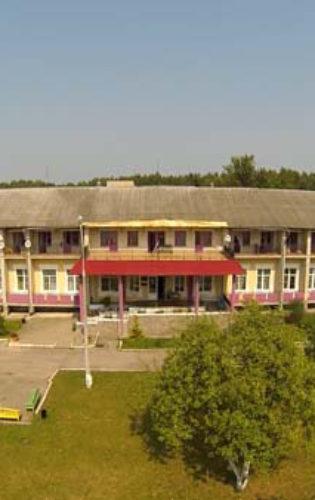 Пушкиногорский Дом Ветеранов (84)