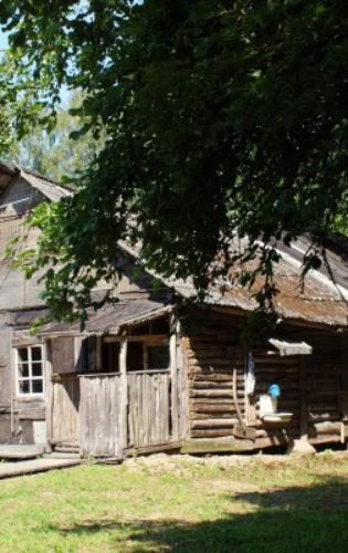Пушкинские горы дом Довлатова Пушкиногорский дом ветеранов (2)