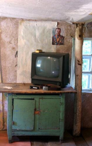 Пушкинские горы дом Довлатова Пушкиногорский дом ветеранов (5)