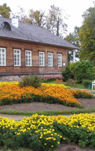 пушкиногорье (10) Дом Ветеранов