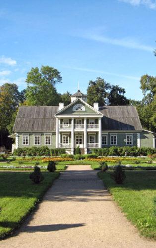 пушкиногорье (17) Дом Ветеранов