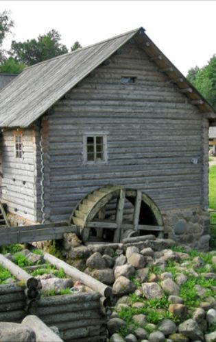 пушкиногорье (7) Дом Ветеранов